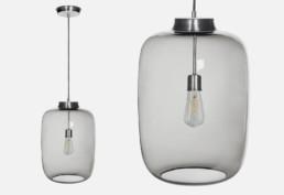 LAUT Famlight Glass Design Handmade Polska Produkcja